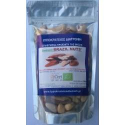 BRAZIL NUTS Raw Organic