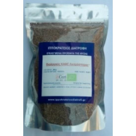 FLAXSEED BROWN Organic