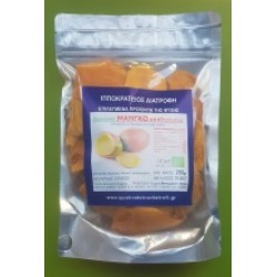 MANGO SLICES (Cheeks) Organic Dried*****