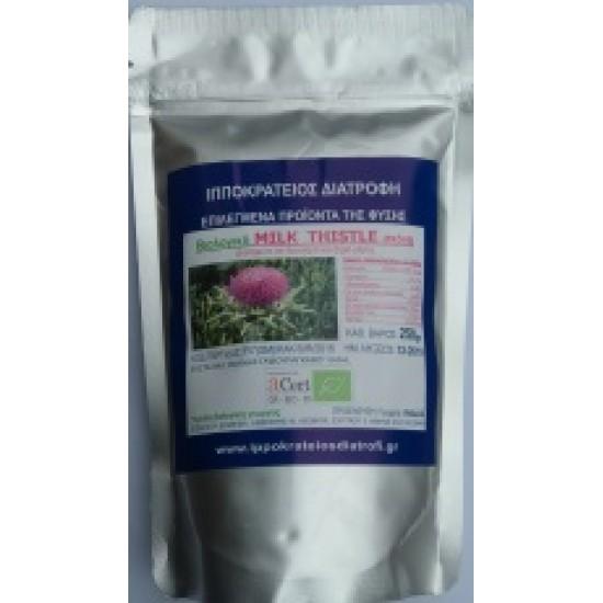 MILK THISTLE Powder Organic (ΓΑΪΔΟΥΡΑΓΚΘΟ)
