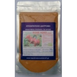 Rosehip Powder Organic (ΑΓΡΙΟ ΤΡΙΑΝΤΑΦΥΛΛΟ)